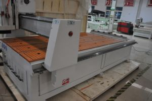 CNC Machine for Woodworking with Linear Auto Tool Changer (XE1325/1530/2030/2040) pictures & photos