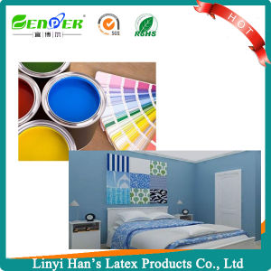 Exterior & Interior Acrylic Texture Paint for Walls pictures & photos