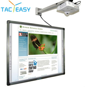 78 Inch Interactive Smart Board for Four Users