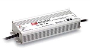 Hvg-320 320W Constant Voltage + Constant Current LED Driver