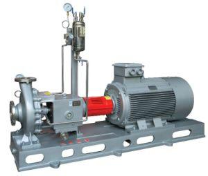 Horizontal API610 Gasoline Centrifugal Pump pictures & photos