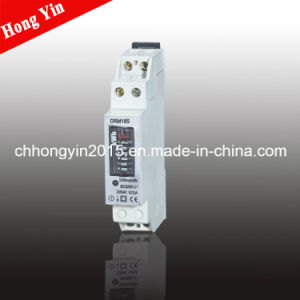 2015 Hot Meter Single Phase DIN-Rail Meter pictures & photos