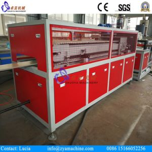 2016 Hot Sell PVC Light Weight Indoor Decoration Panel Extrusion Machine pictures & photos