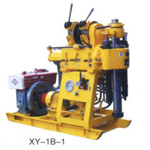 High Quality Surface Diamond Core Drilling Rig pictures & photos