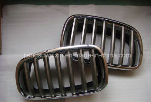 "Chromed Front Grille for BMW X6 E71 2008-2014"" pictures & photos"
