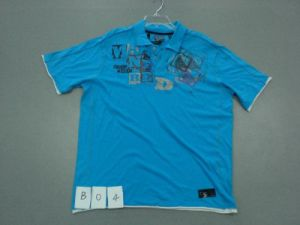 Men′s Polo T-Shirt