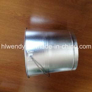 Long Handle Aluminium Milk Pot with FDA pictures & photos