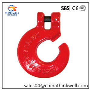 Good Feedback Forged Painted Clevis Sliding Choke Hook pictures & photos