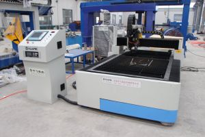 New Type CNC Plasma Cutting Machine for Thin Metal Sheet pictures & photos