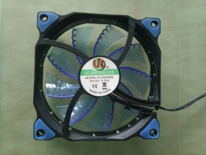 120mm LED PC Cooling Fans pictures & photos