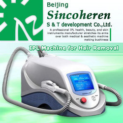 Intense Pulse Light for Hair Removal and Skin Rejuvenation pictures & photos
