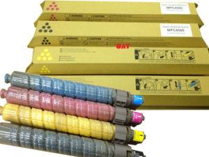 Mpc3500/4500 Copier Toner for Use in Ricoh Aficio MP C3500/MP C4500 Gestetner DSC535 DSC 545 Lanier MP C3500/ C4500/435c /Ld445c pictures & photos