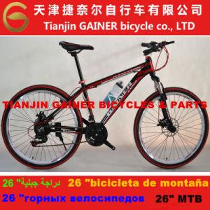 """Tianjin 26"""" Mountain Bicycle/ MTB Aluminum 21sp pictures & photos"""