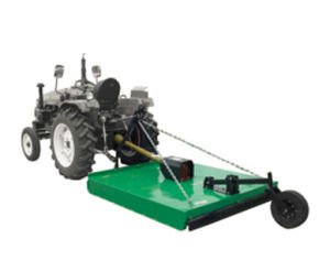 Tractor Slasher Mower (SL series) pictures & photos