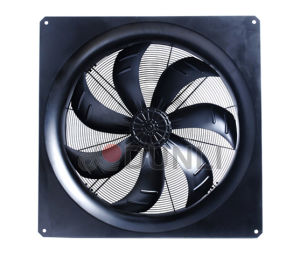 Industrial Axial Flow Fans 710mm