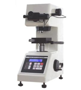 DHV-1000/1000z Digital Micro Vickers Hardness Tester pictures & photos