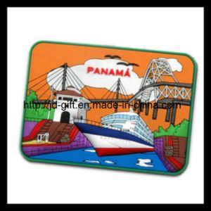New Product PVC Custom Souvenir Fridge Magnet pictures & photos