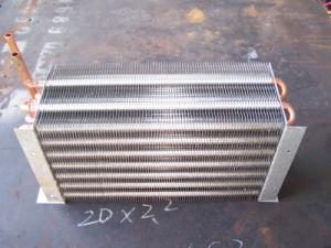 Car Auto Cooling Aluminum/Plastic Radiator for Toyota pictures & photos