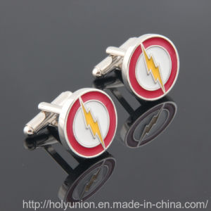 Enamel French Cuff Links Mens Shirts Cufflinks pictures & photos