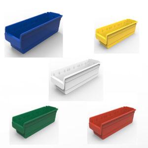 Plastic Shelfull Bin Workshop Storage Bin (SF6220) pictures & photos