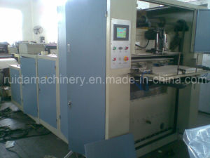 Paper Creasing and Die Cutting Machine pictures & photos