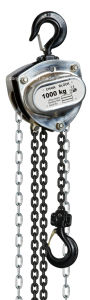 Lifting Equipment Chain Block Chain Hoist 0.5Ton-30Ton