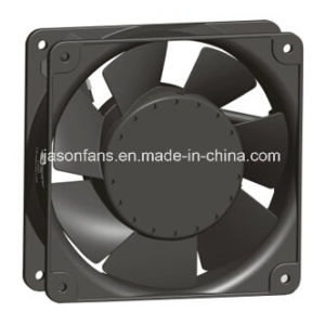 Plastic Compact Cooling Axial Fan (FJ12032AS) pictures & photos