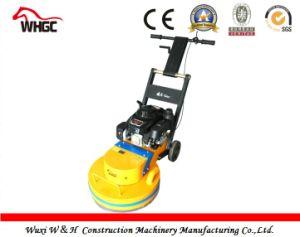 Scarifying Machine (MPG-24B)
