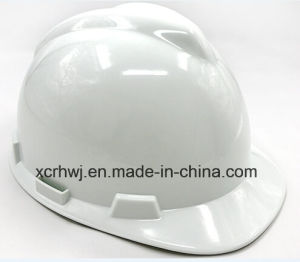ABS Construction Industrial Safety Helmet/ANSI Z89 Standard Construction HDPE Material Industrial Safety Helmets Hard Hat