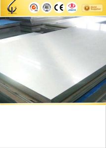 High Quality Aluminium Sheet with Factory Price pictures & photos