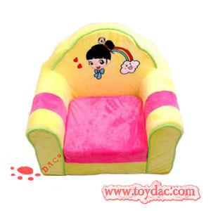 Plush Soft Infant Sofa Toy pictures & photos