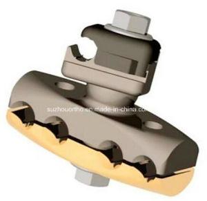 Orthopedic Jet-X Mini Double Pin Clamp
