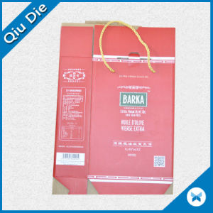 Packaging Paper Boxes for Gift/Food Printing Cardboard Box pictures & photos
