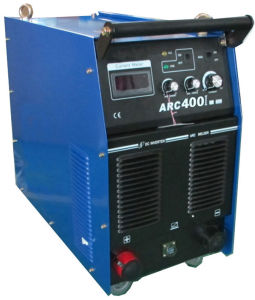 Economical Inverter MMA Welder with Digital Display Arc400I pictures & photos