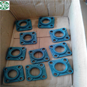 China Factory High Precision Pillow Block Outer Spherical Bearing UCP203 UCP306 NSK Fyh pictures & photos
