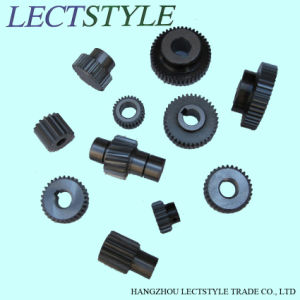 Reliable Motor Gear and Drive Gear with Precision Level 6 pictures & photos