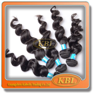 100%Brazilian Hair Extension Virgin Hair pictures & photos