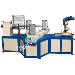 Paper Tube Paper Core Making Machine pictures & photos