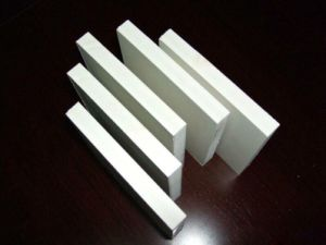 Anti-Corrosion PVC Plastic Foam Board Sheet pictures & photos