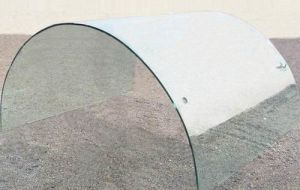 Hot Bending Glass pictures & photos