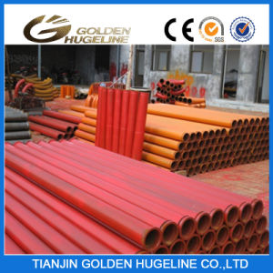 A53 Gr B Seamless Steel Pipe pictures & photos