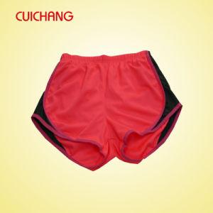 Sport Shorts, Running Shorts, Women/ Men′s Beach Shorts Pants pictures & photos