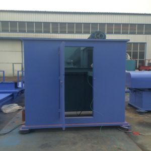 Automatic FRP Tank Winding Machine Tank Winding Machine pictures & photos