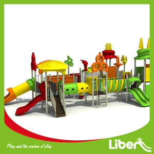 Children Outdoor Playground Equipment for Sale (LE. TY. 011) pictures & photos