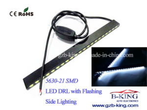 IP67 High Power 21SMD LED Flashing DRL pictures & photos