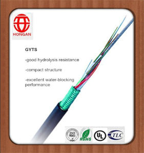 Hot Sale 48 Core Optical Fiber Cable with Competitive Price pictures & photos