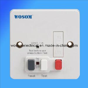 RCD Safety Socket (WSFP-2 13A)