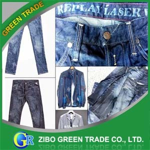 Denim Washing Anti Back Stain Powder pictures & photos