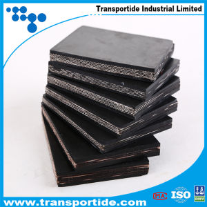 Natural Rubber Ep Conveyor Belts with Good Quality pictures & photos