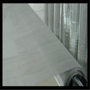110mesh Smooth Surface Stainless Steel Wire Mesh pictures & photos